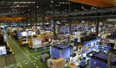Nhựa Hà Nội trở thành điểm sáng trong lĩnh vực công nghiệp hỗ trợ