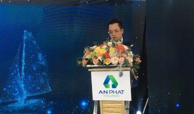 Điều ít biết về Nhựa An Phát Xanh - công ty xuất khẩu bao bì màng mỏng lớn nhất Việt Nam