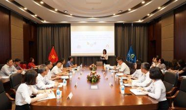An Phát Xanh mở rộng cơ hội hợp tác với đối tác Nhật