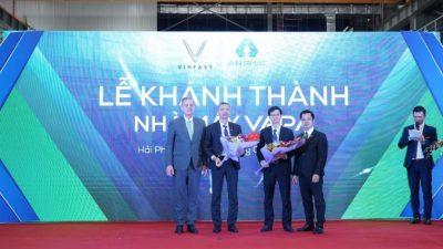 VAPA ra đời, người Việt tăng cơ hội mua xe ô tô