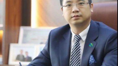 Tổng Giám đốc An Phát Holdings dự Hội nghị Sản xuất toàn cầu của Tổ chức Tài chính quốc tế IFC