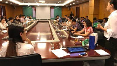An Phát Holdings tham gia chương trình hành động quốc gia về nhựa