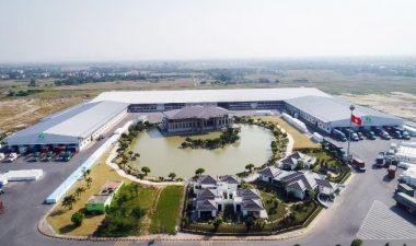 An Phát Holdings - Doanh nghiệp Việt Nam duy nhất lọt vào chung kết Giải thưởng EuroCham 2019