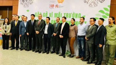 An Phát Holdings chung tay chiến đấu vì môi trường, chống rác thải nhựa và biến đổi khí hậu