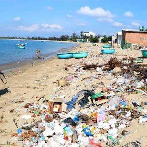 làm gì để chống rác thải nhựa