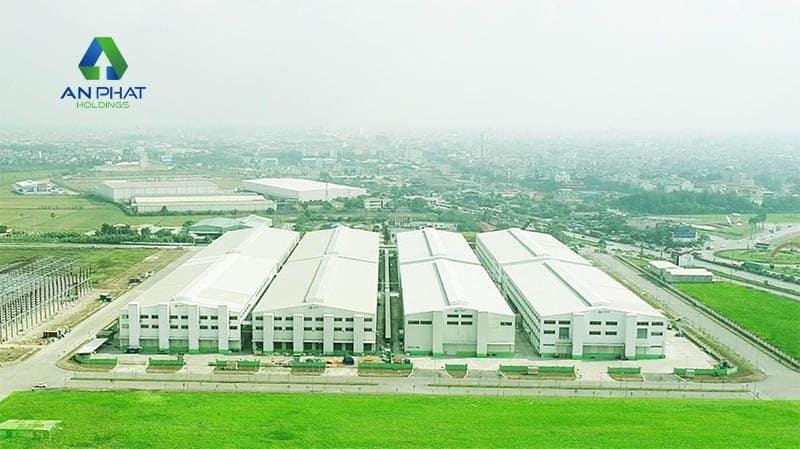 An Phát Holdings là đơn vị tiên phong trong lĩnh vực nghiên cứu, sản xuất ra các sản phẩm thân thiện môi trường ở Việt Nam