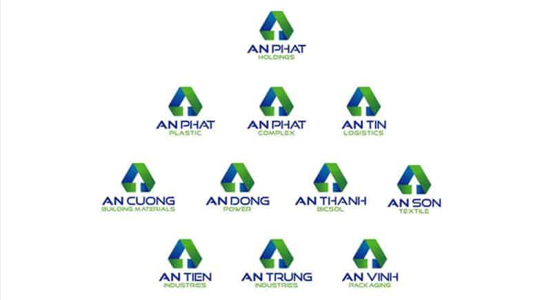 An Thành Bicsol là thành viên của Tập đoàn An Phát Holdings
