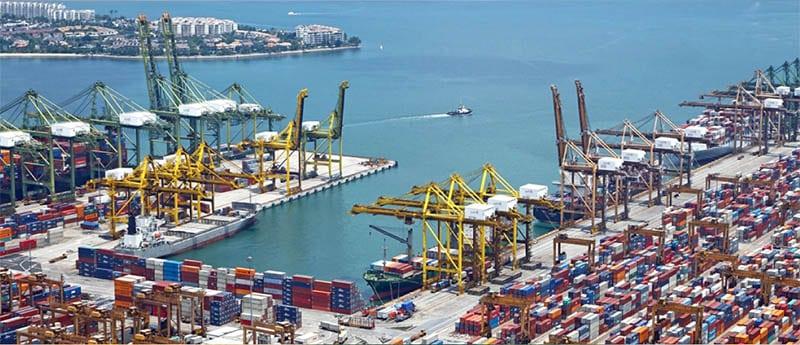 Định hướng của An Thành Bicsol là xuất khẩu tới mọi nơi trên thế giới