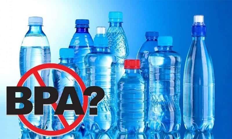 Chất độc hại Bisphenol A có trong nhựa có thể gây suy giáp và biến đổi hormone giới tính