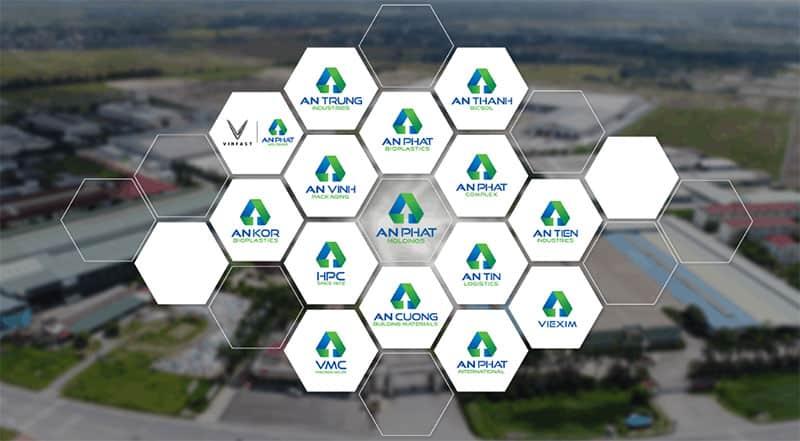 An Trung Industries là thành viên của Tập đoàn An Phát Holdings