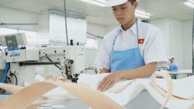 An Vinh Packaging đang nỗ lực phấn đấu trở thành công ty sản xuất bao bì công nghiệp hàng đầu Việt Nam