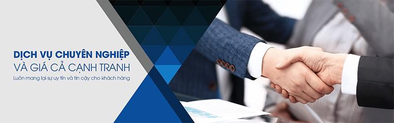 Dịch vụ chuyên nghiệp giá cả cạnh tranh là một trong những mục tiêu phát triển của An Tín Logistics