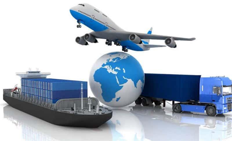 Dịch vụ giao nhận của An Tín Logistics sẽ giúp hàng hoá của quý khách đến mọi nơi trên thế giới