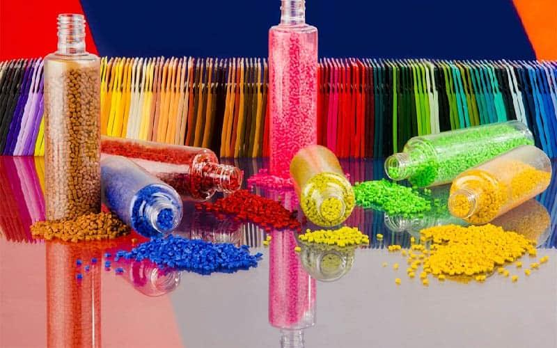 An Tiến Industries cung cấp các chất phụ gia trong ngành nhựa