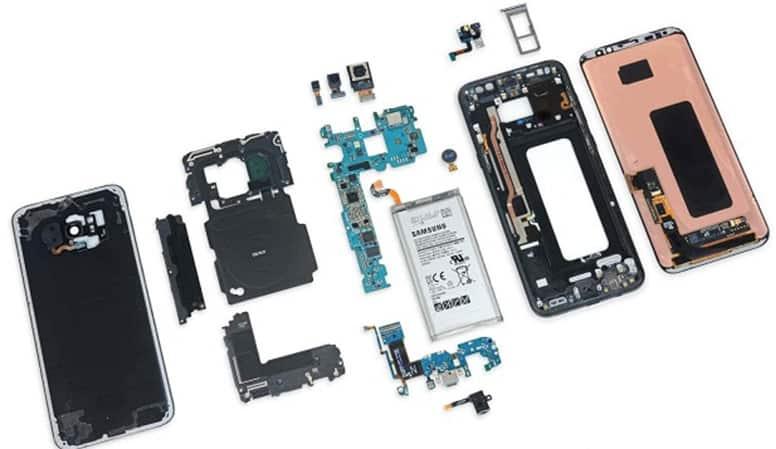 Linh phụ kiện điện thoại di động, máy tính bảng cũng là thế mạnh của An Trung Industries