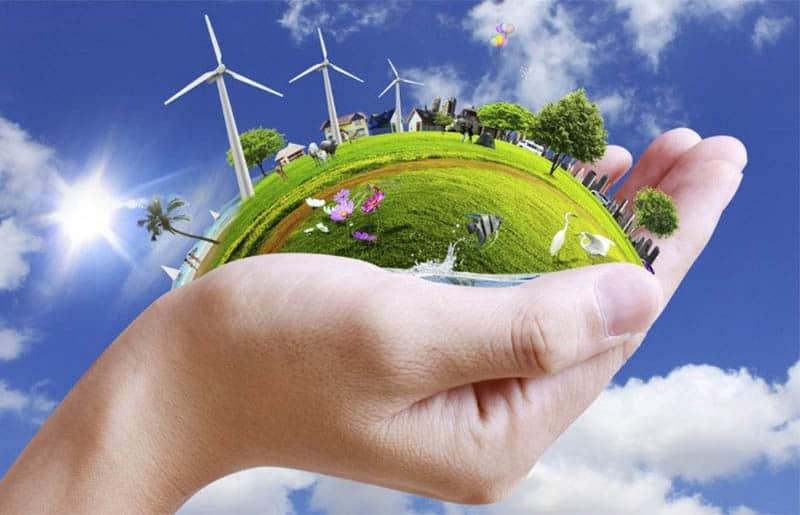 Hãy chung tay bảo vệ môi trường, bảo vệ chính chúng ta