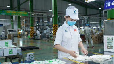 Doanh nghiệp duy nhất nắm giữ bí quyết sáng chế sản phẩm sinh học phân hủy hoàn toàn tại Việt Nam