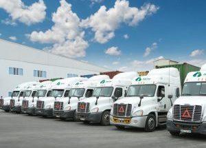 An Tín Logistic – Vận chuyển an toàn và tín nhiệm cao nhất