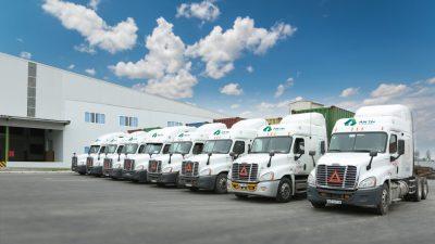 An Tín Logistics – Vận chuyển an toàn và tín nhiệm cao nhất