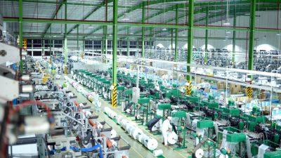 An Phat Holdings sets 2021 target revenue of VND 11,500 billion