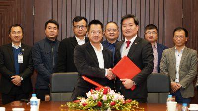 APH và Viện Tiêu chuẩn Chất lượng Việt Nam ký MOU thúc đẩy hoàn thiện tiêu chuẩn quốc gia cho vật liệu và sản phẩm xanh tại Việt Nam