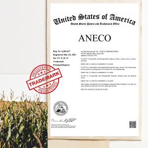 Nhãn hiệu AnEco của Tập đoàn An Phát Holdings chính thức được bảo hộ tại Hoa Kỳ