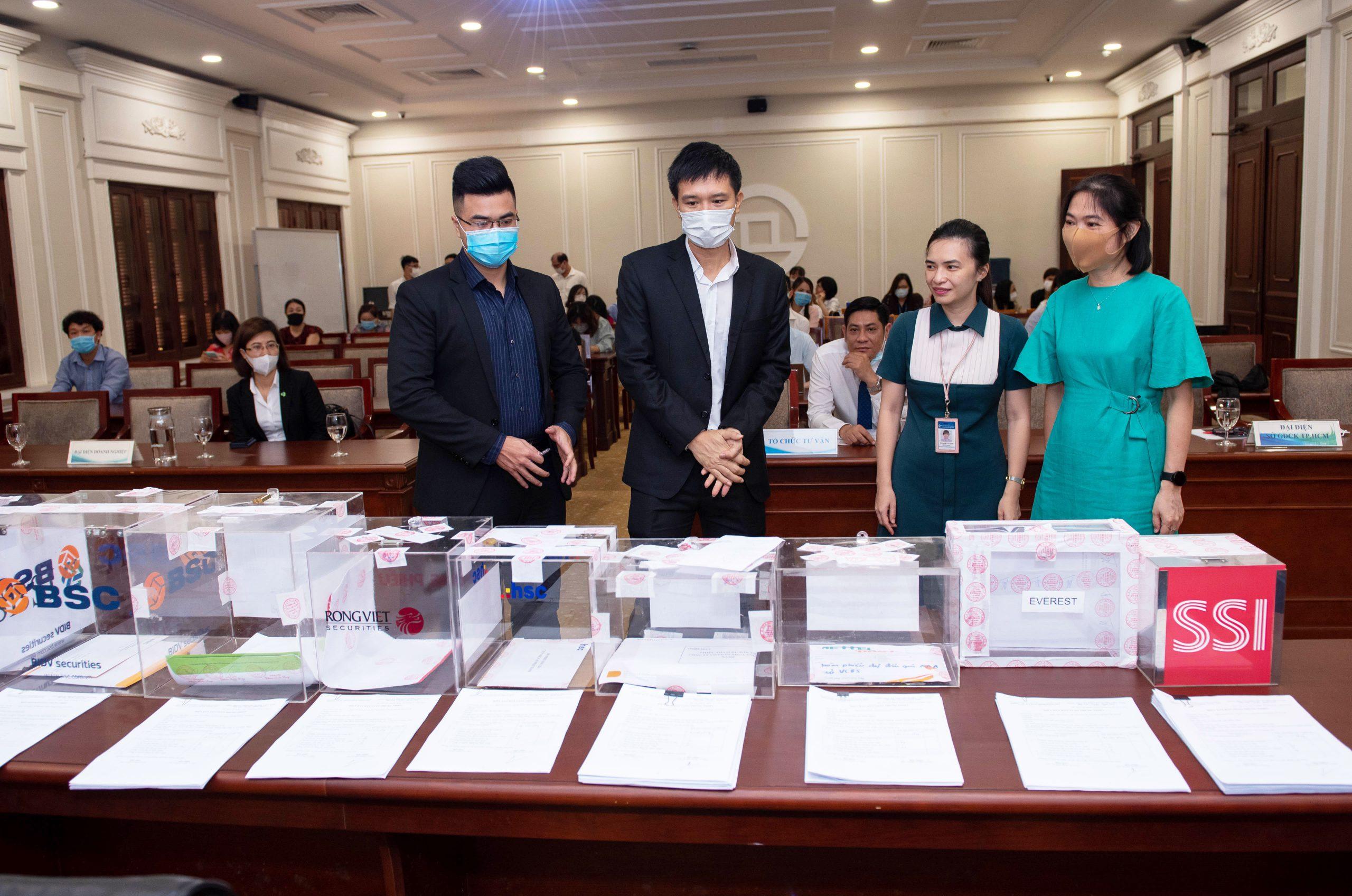 An Phat Bioplastics mobilises VND 1,068 billion from auction of 75 million shares