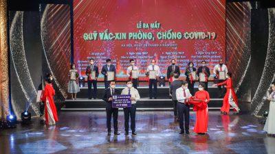 Tập đoàn An Phát Holdings là doanh nghiệp tiêu biểu được biểu dương tại sự kiện