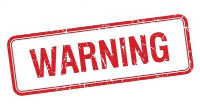 Cảnh báo tình trạng giả mạo website An Phát Holdings