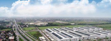 Bất động sản công nghiệp Hải Dương duy trì ưu thế
